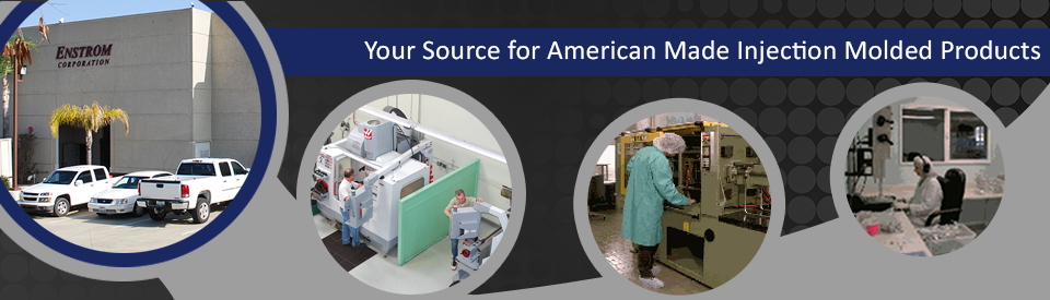 Injection Molding, San Diego, CA