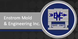 Enstrom Mold & Engineering Inc Button - Molding Jobs